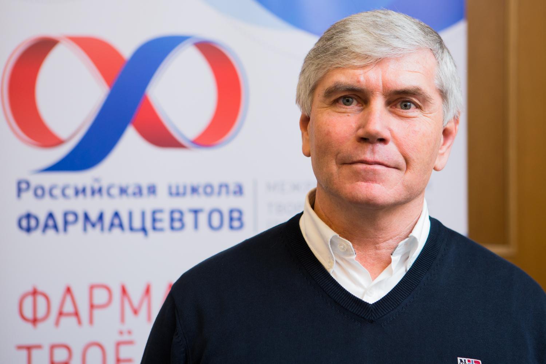 Александр Хромовгенеральный директо МБ НПК Цитомед