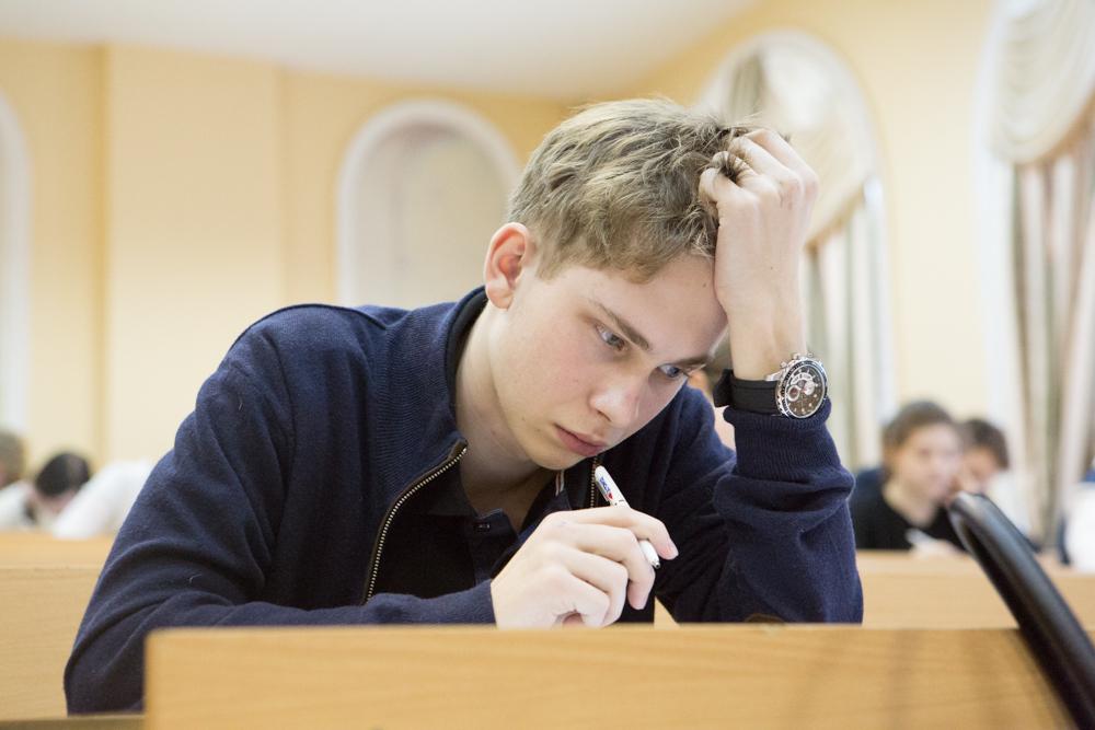 Региональный финал (2 тур) РШФ по Санкт-Петербургу и Ленобласти-1