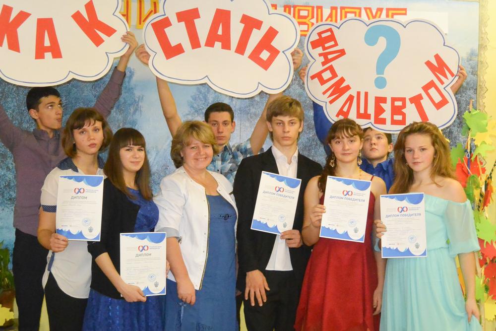 СОШ с. Лопатино Тарусского района Калужской области