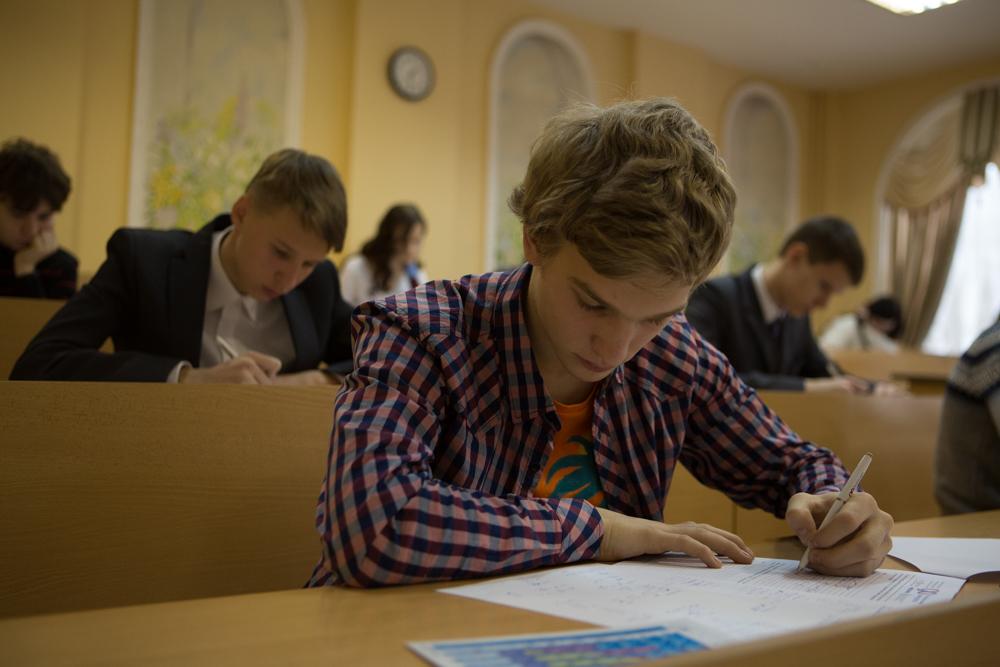 Участники 2 тура РШФ по Санкт-Петербургу и Ленобласти