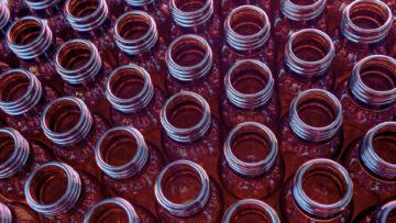 <b>Пустые стеклянные флаконы для сиропа «Цитовир-3»</b>